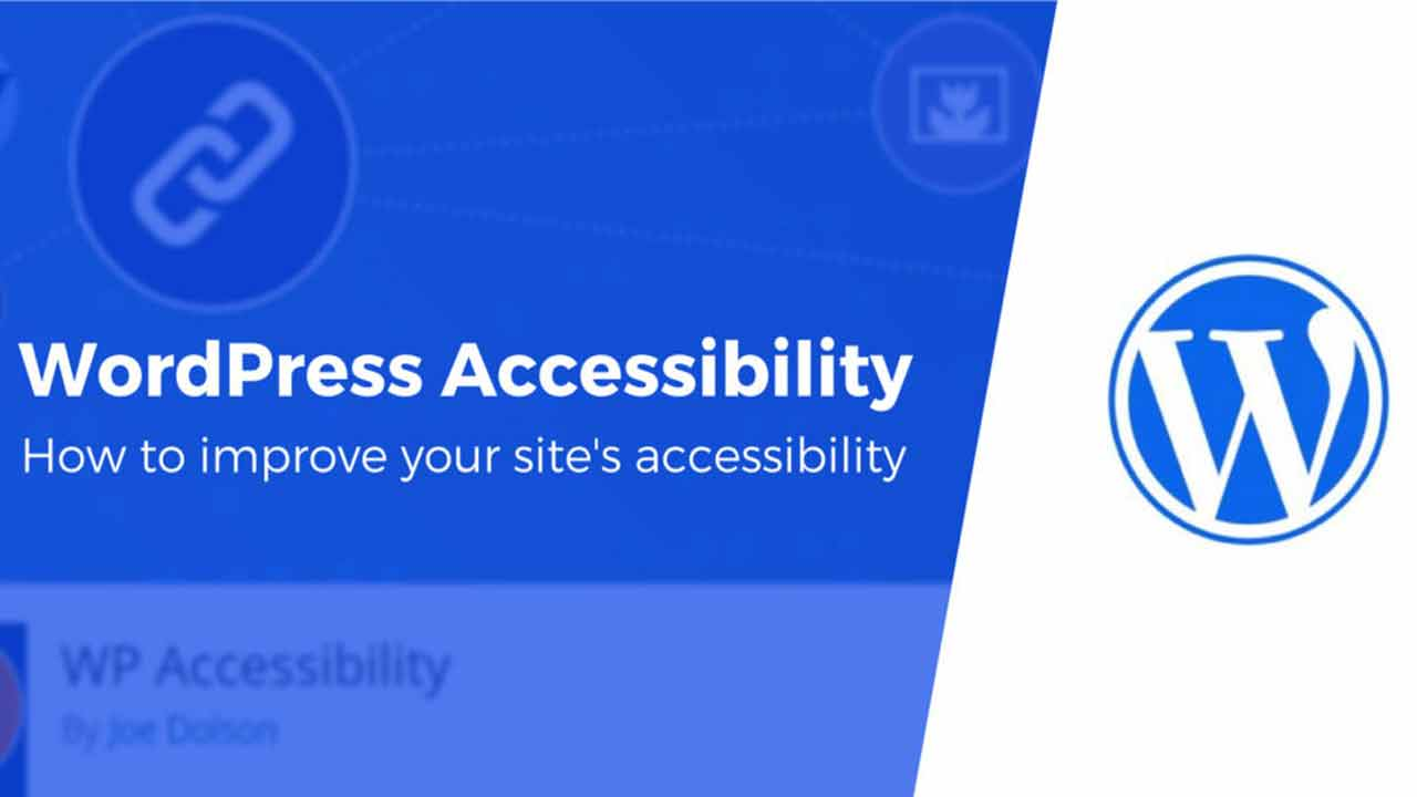 More Accessible